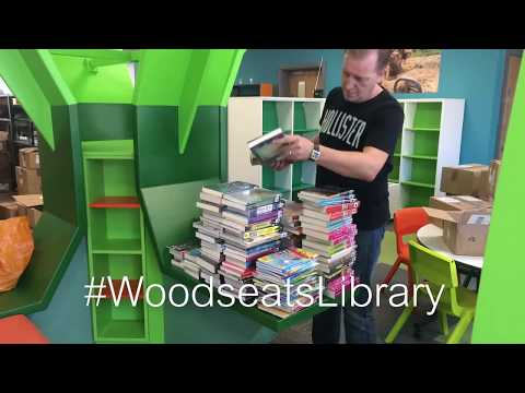 Sheffield Council - Woodseats Library
