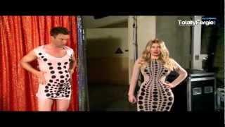 Fergie, Фёрги и Джош для KCA 2013