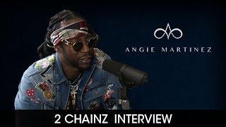 2 Chainz Talks Reconnecting w/ Big Meech, Murses + Political Plans