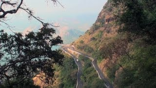 Valparai Hairpin Bends, Coimbatore