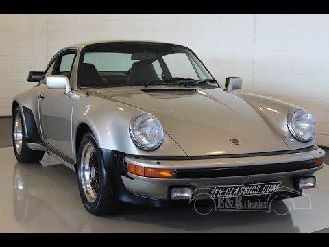 1983 Porsche 930 Turbo for Sale - CC-1057869