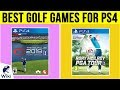 5 Best Golf Games For PS4 2019