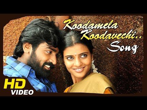 Download Koodamela Koodavechi Video Song | Rummy Tamil Movie | Vijay Sethupathi | Iyshwarya Rajesh | D Imman HD Video