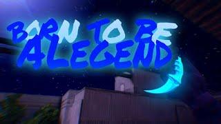 Born to be a Legend! | Top Fragmovie! | Ness