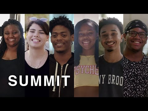 Ellen Presents 'SUMMIT' - Episode 6