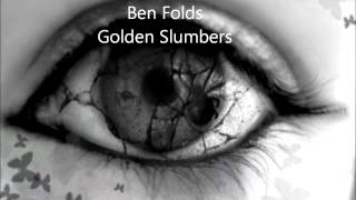 Ben Folds - Golden Slumbers