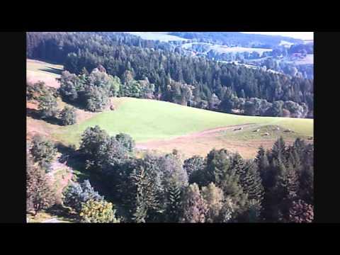 Rundflug über unseren Hof