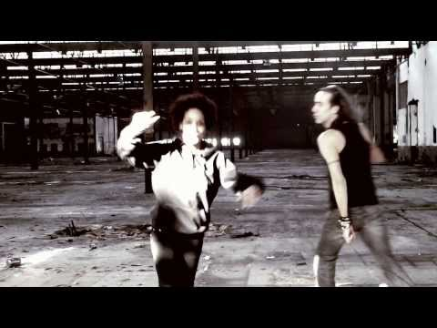 Marco Droetto Feat. Hirovis Hernandez - Burn -