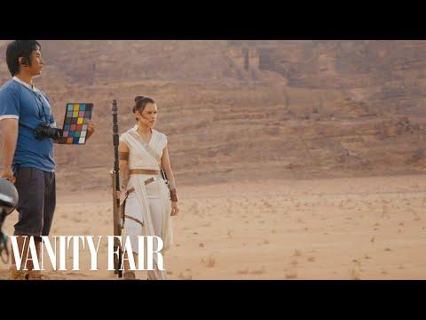 Star Wars: The Rise of Skywalker Movie Trailer