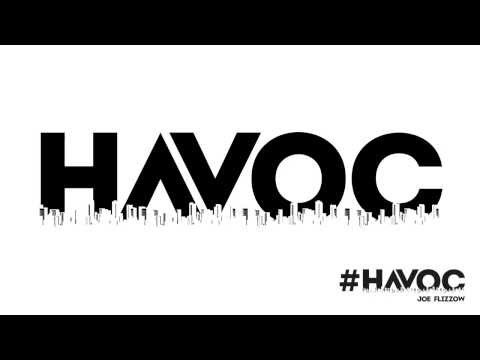 Joe Flizzow - Havoc Feat. Altimet And Sonaone (Official Lyric Video) Mp3