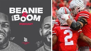 Beanie and the Boom Podcast: Who will break out for rested Buckeyes against Maryland?