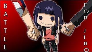 Battle For Jiro - Boku No Hero Academia (BNHA) Radio Fan Animation