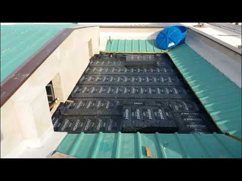 Impermeabilização com Manta Asfaltica Vedacit. Impermeabilização Sorocaba manta asfaltica sorocaba