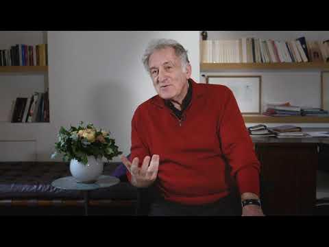 Vidéo FRYDMAN René : Conclusion des journées