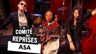 """Asa """"Dead Again"""" - Comité Des Reprises - PV Nova & Waxx"""