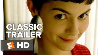 Trailer of Le fabuleux destin d'Amélie Poulain (2001)