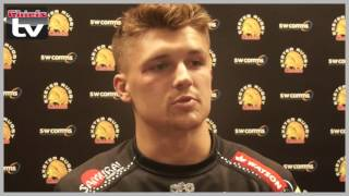 Exeter Chiefs Official 05/22/2017