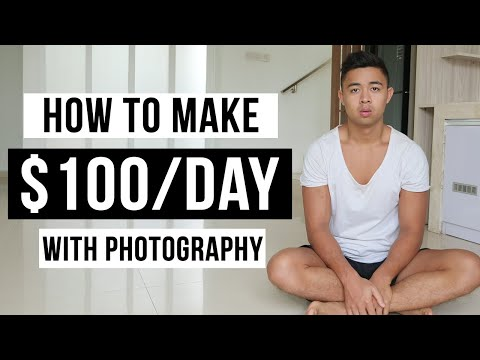 , title : 'How To Make Money With Photography Online in 2021 (For Beginners)