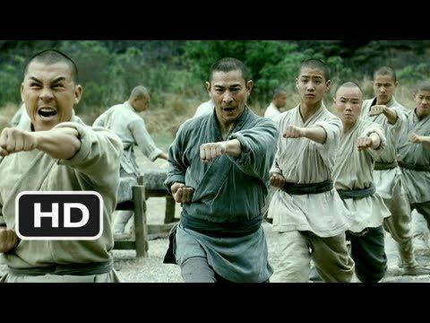 Shaolin ( İntikam Savaşçıları )