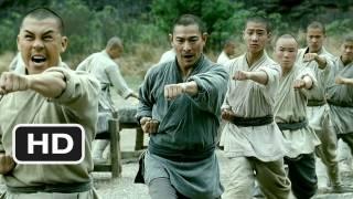 Shaolin 2011 HD Movie Trailer