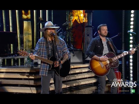 2019 CCMA Awards Performance - Billy Ray Cyrus  CHEVYS AND FORDS