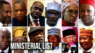 Choice Of Nominees Show Buhari Has His Ears To The Ground - Eteng
