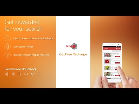 download lagu mp3 mp4 Alive App Free Recharge, download lagu Alive App Free Recharge gratis, unduh video klip Alive App Free Recharge