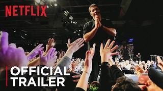 Tony Robbins I AM NOT YOUR GURU  Official Trailer HD  Netflix