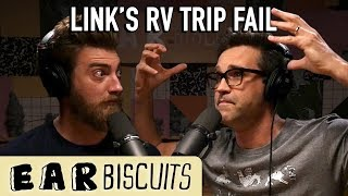 Link's RV Trip Fail | Ear Biscuits Ep. 137 - dooclip.me