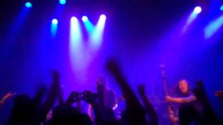 Angel Witch - Gorgon + Angel Witch (JH Nijdrop - Opwijk - 16/03/12) [HD]