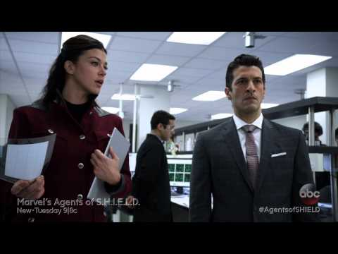 Marvel's Agents of S.H.I.E.L.D. 2.05 (Clip 2)