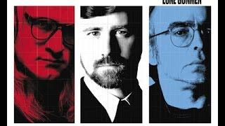 911 X Files-Spinoff-The Lone Gunmen Pilot Predictive Programming