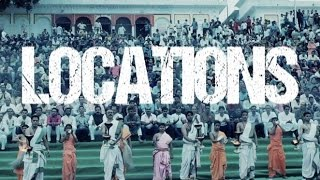 Jai Gangaajal Making | Locations - YouTube