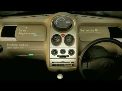 Tata Motors Horizonext: Evolution in Interiors