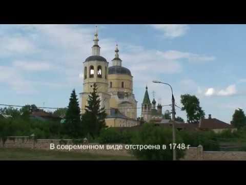 Соборы и церкви ярославля фото
