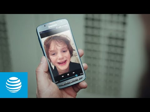 AT&T, and 2014 Sochi Paralympic Games Commercial (2014) (Television Commercial)