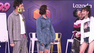 AI SALE LẠI LAZADA? Gil Lê công khai thích Hari Won khiến Trấn Thành và Diệu Nhi hoang mang