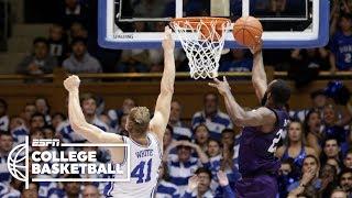 Stephen F. Austin vs. Duke 2019: Biggest upset in 15 seasons | College Basketball Highlights
