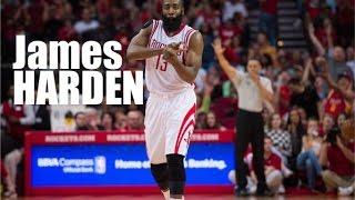 James Harden | Boomin