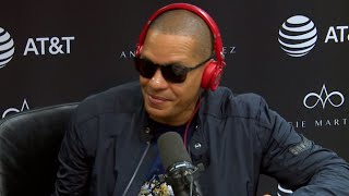 Peter Gunz Interview with Angie Martinez Power 105.1 (04/20/2016)