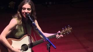 Ani DiFranco - Fire Door (live in San Diego)