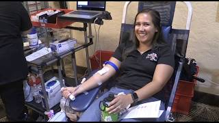 [TUC] Dusty's Blood Drive