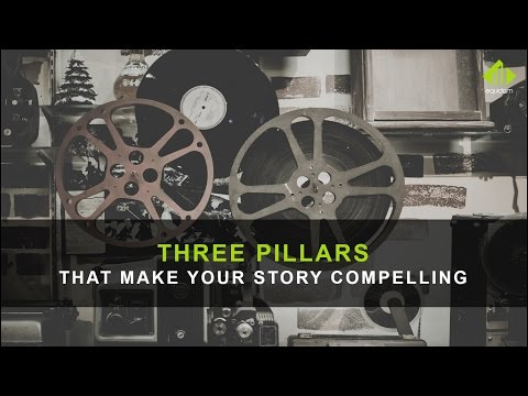 Negotiating With Investors: Three Pillars That Make Your Story Compelling