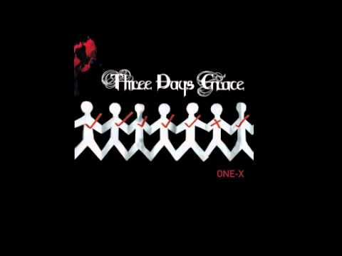 Get Out Alive, Three Days Grace