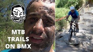 האם BMX מתאימים גם לשטח?