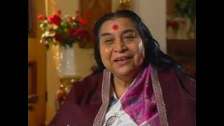 The Powers of Kundalini, Interview Shri Mataji with Stephen Taylor thumbnail