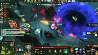 Na'Vi is Back! Artsyle with the rampage! One of the best game this year!