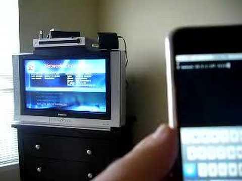 TiVo Remote Control Over IP via Telnet