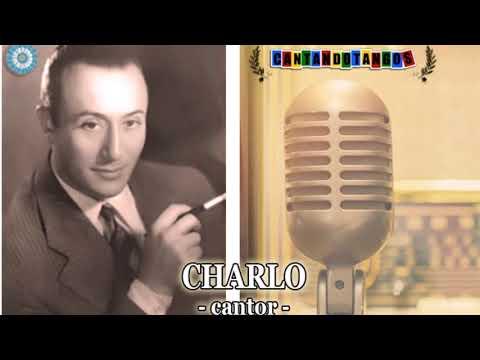 FRANCISCO CANARO - CHARLO - CUALQUIER COSA - TANGO - 1928