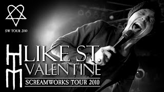 HIM - Like St. Valentine